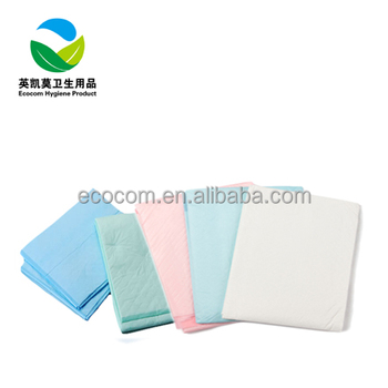 60*90 disposable underpad 5 layer