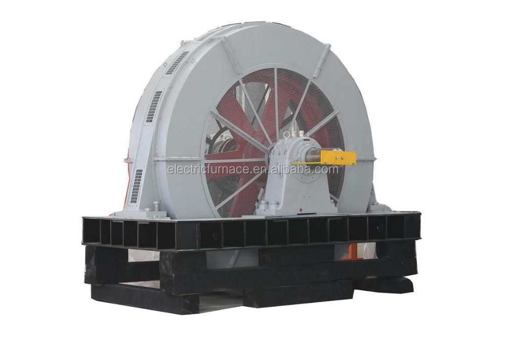 Export shanghai pinxing Synchronous high voltage three phase AC motor and 6kV FAN MOTOR