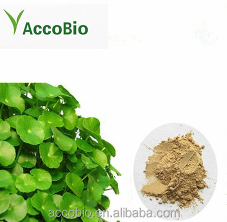 Hot Sale Centella Asiatica Extract Asiaticoside 10%-80%/ Total Triterpenes 40%-95%/Madecassoside 95%