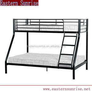 China Metal Bunk Bed Frame China Metal Bunk Bed Frame Manufacturers