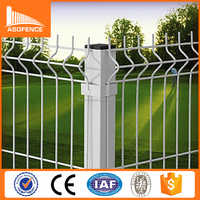 China supplier best sale hot dipped galvanized yard guard fence (this month on discount)