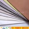 100 Polyester Plain Blackout Curtain Fabric