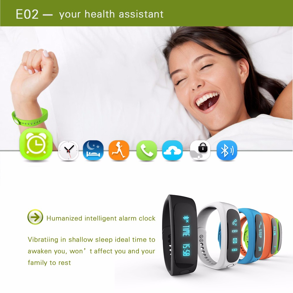 Fashionable competitive price smart bluetooth bracelet manual