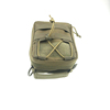 CE FDA ISO approved promotional handy shoulder bag camouflage police first aid kit