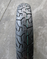 China factory sale size 100/80/17 100/90/18 motorcycle tires bike tires