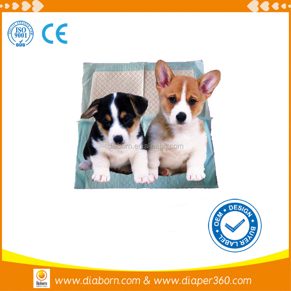 disposable pet pads dog urine underpad