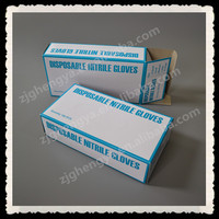 Cheap price powder free disposable nitrile gloves malaysia