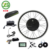 CZJB JB-205/35 48v 1000w electric bike conversion kits