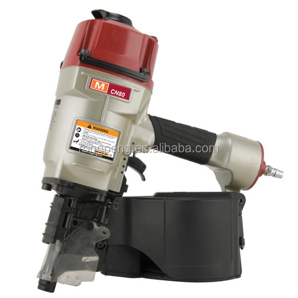 Air Powered Ecomomical Factory Price 34 Degree Gas Nailer With Fuel Cell