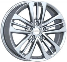"16x6.5/17x7"" alloy wheel for japanese car"