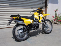 200cc Chinese cheap off road motorcyle , dirt bike/off road motorcycle for sell