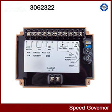 speed control module 3062322 generator electronic governor