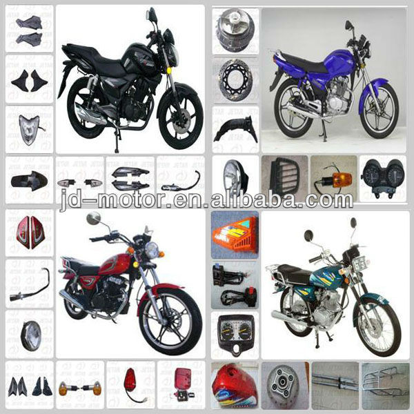 motorcycle Qianjiang spare parts