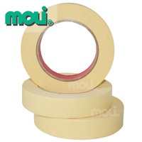 General Purpose Masking Tape with Normal Temperature Resistance
