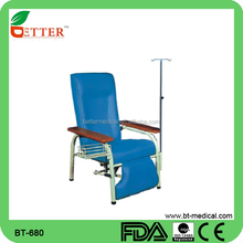 Hospital medical used Infusion Chair