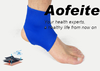 2015 Popular Elastic Ankle Support, Neoprene Ankle Brace For Sports Gym