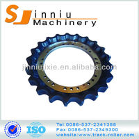 sprocket bolt