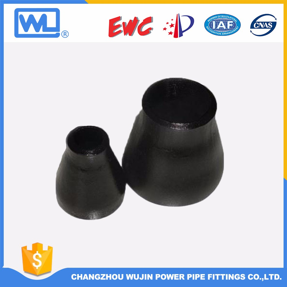 Wholesale Petrochemical Industry A234 Wpb Reducer Astm
