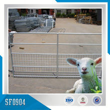 Sheep Diamond Wire Mesh Fence