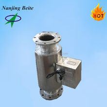 Stainless steel 304 Housing electric descaling instrument for air condition