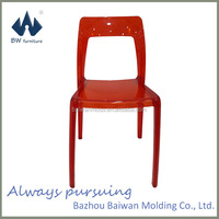 model PP chair/PC chair/modern outdoor plastic chairs