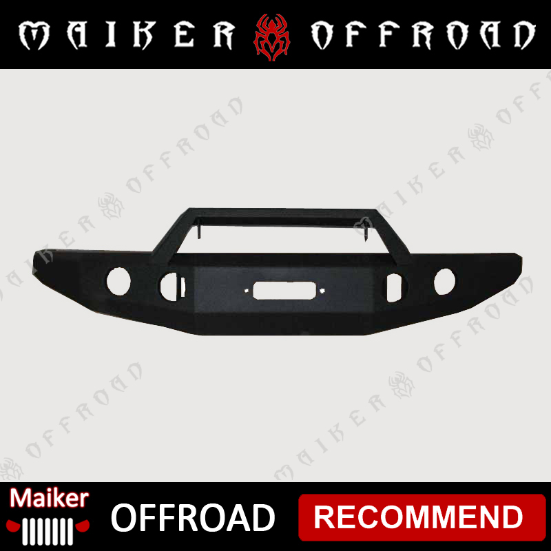 Car Front Bumpers Guard for Toyota Tundra 14 Auto accessories Tundra parts