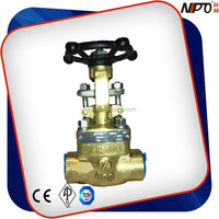 C95500 SW Connection Gate Valve