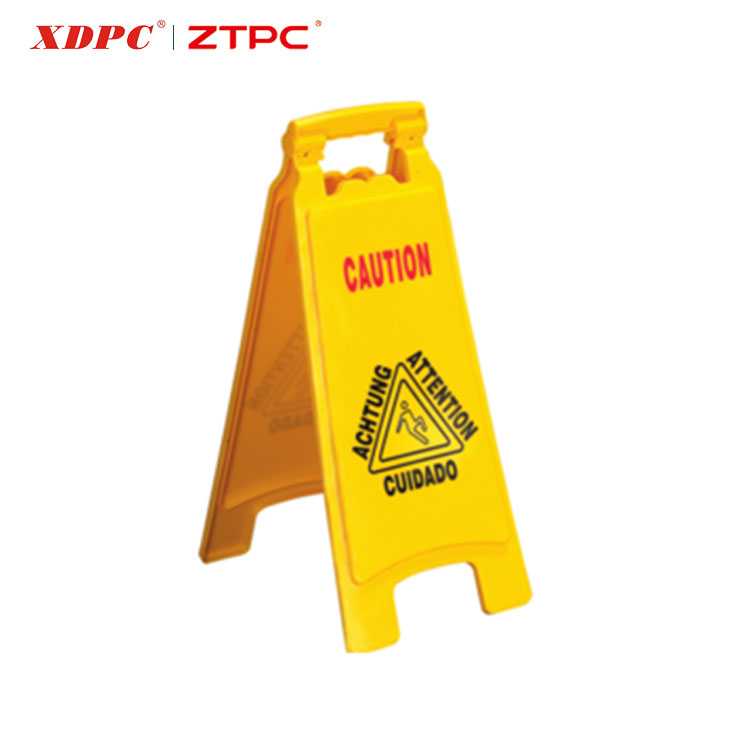 NOTICE high reflective special design traffic road signs,road sign boards,wet floor caution board