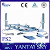 China SKY factory attractive/year 2016 hot sale/CE approved/ FS2 car dent repair tool/auto body alignment system