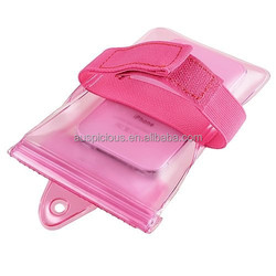 Universal Waterproof Bag for Cell Phone and PDA