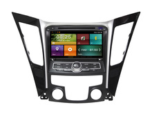 Cartouch 2 din in dash oem car dvd for Hyundai SONATA/ I40/ I45 2011- 2013 car dvd with gps navigation
