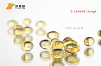 Wholesale Price Dietary Supplement rose oilaromatherapy Softgel