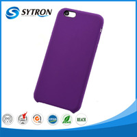 High Quality Phone Case Soft Silicone Case For Iphone5