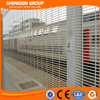 high security military jail 358 fence panel