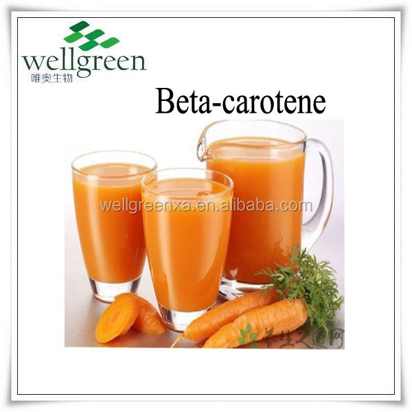 FREE SAMPLE Products Natural Beta-Carotene beadlets