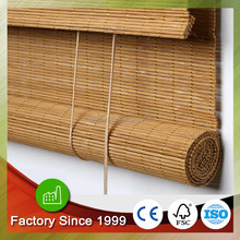Cheap highest possible quality bamboo blinds roller