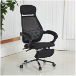 D38# Modern heated mesh racing gaming computer chair