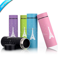 Hot sale stainless steel atlasware vacuum flask double wall thermos bottle