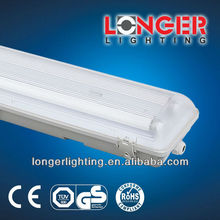 2*36IP65 T8 Double lamp Fluorescent Lighting Fixture Available with Ballast