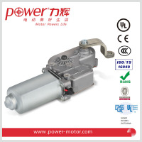 12V PGM-W90F windshield wiper motor