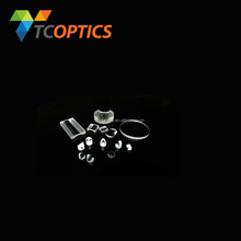 sapphire glass lens/ crystal glasses lens/crystal lens glasses