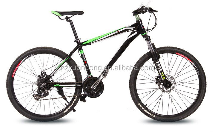 Aluminum frame 24 speed specialized downhill bicicletas mountain bike