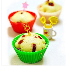 Hot sale colorful mini cupcake cup cake stand