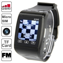 Factory Price Original Low Price GSM Smart Watch Phone