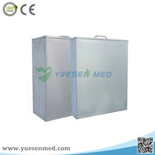 Cheap medical x-ray film developing tank