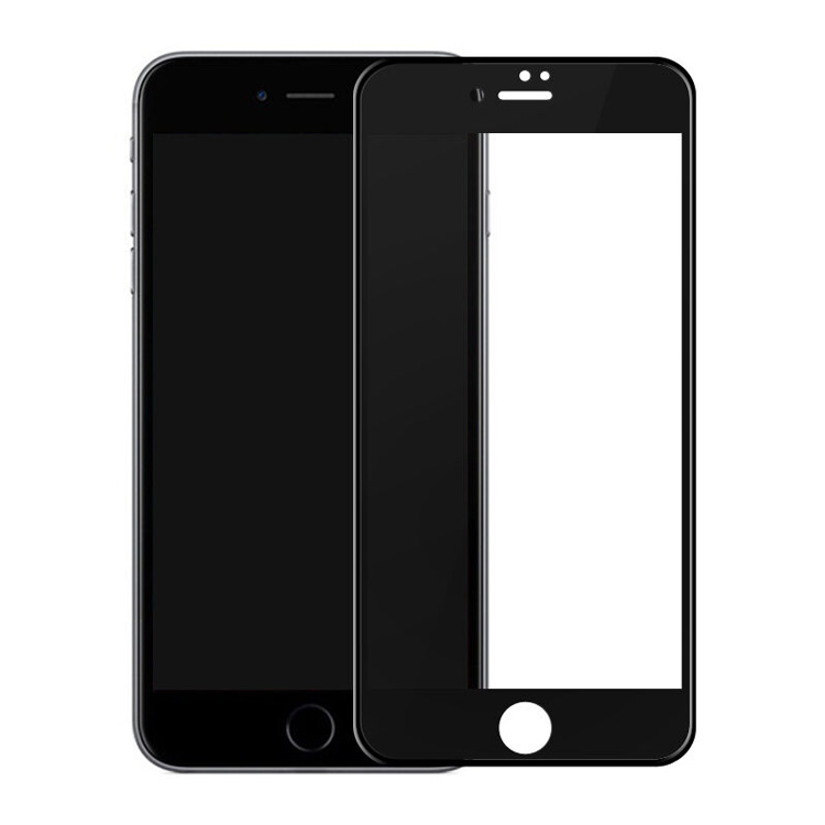 New tempered glass used premium tempered glass used mobile phones screen protector for iphone 6/6s