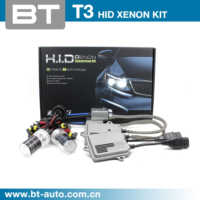 China Xenon HID Kit 35W 55W H1 H3 H4 H7 Strong Canbus Hid Conversion Kit
