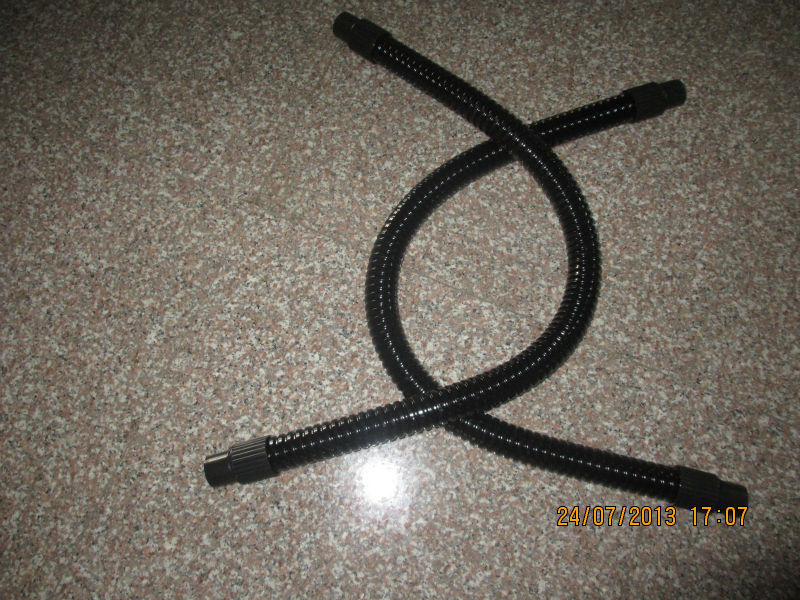 VACUUM CLEANER HOSE / Factory