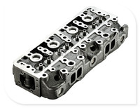 2J Cylinder Head for TOYOTA