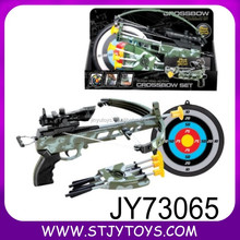 military shooting target for kids crossbow toy made in chenghai